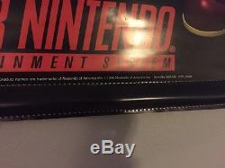 Super Mario Rpg Banner Store Display Super Nintendo SNES Sign
