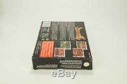 Super Nintendo Breath of Fire II/ 2 SNES OVP CiB Anleitung Karte u Schutzhülle