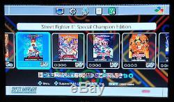 Super Nintendo Classic Mini 1000+ games! SNES, Mega Drive, NES, Master System