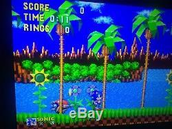 Super Nintendo Classic Mini Ultimate Edition Snes 280+ Games! Megadrive Nes