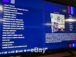 Super Nintendo Classic Mod Console SNES Mini Entertainment System 3500 Games