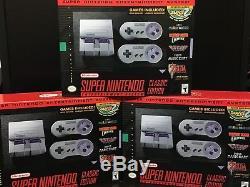 Super Nintendo Classic SNES