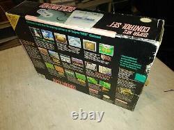 Super Nintendo Entertainment System- Super NES Control Set in original box