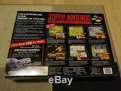 Super Nintendo Entertainment System neu/unbenutzt
