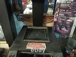 Super Nintendo Kiosk Rare SNES Authentic