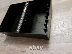 Super Nintendo SNES Official Game Storage Box Wall Shelf for 18 GAMES CONTAINER