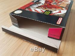 Super Nintendo SNES Secret Of Evermore PAL