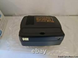 Super Wild Card DX2 64M Super Nintendo SNes