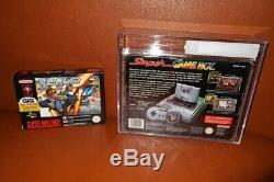 VGA Super Gameboy Game boy Gb Nintendo Snes nes PAL/UK n64 BRAND NEW NEU sealed