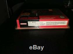 Zelda a link to the past snes Blister FR Super Nintendo SNES