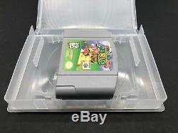 10 Marque New Universal Super Nintendo Snes, N64, Sega Cas De Jeux Vidéo