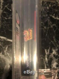 Armes À Feu Sauvage (snes Super Nintendo) Nouveau Etanche V-seam Mint, Vga 80 Très Très Rare