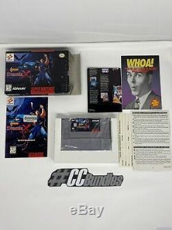 Castlevania Dracula X (super Nintendo Entertainment System, 1995)