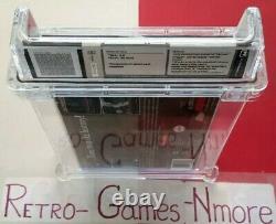 Chrono Trigger Crimson Echoes Snes Super Nintendo Wata 9.8 Nouveaux Look De Photo Réel