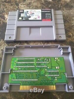 Chrono Trigger (système De Divertissement Super Nintendo, 1995)