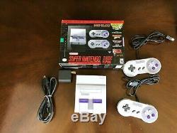 Console Nintendo Super Nes Classic Edition