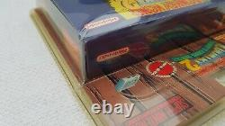 Donkey Kong Country 2 Snes Pal Fah Blister Rigide Super Nintendo Scellé