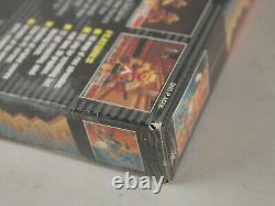 Doom Super Nintendo Snes Marque Nouvelle Usine Scellée 1995 Williams ID Fabriqué Au Japon