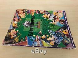Earthbound Complète Snes Jeu Super Nintendo Cib Guide Big Box Terre Bound