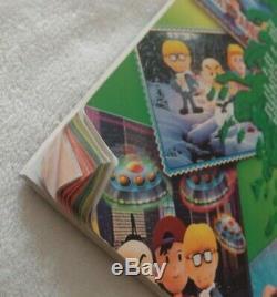 Earthbound (super Nintendo / Snes) Avec La Boîte Originale Et Grand Guide Du Joueur
