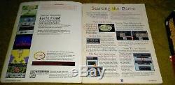 Earthbound (super Nintendo) Snes Complet, Cib, Scratch Et Sniff, Authentique, Lire