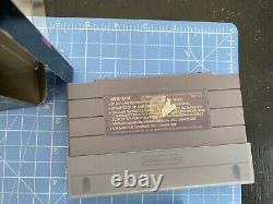 Final Fantasy II (super Nintendo Entertainment System) Ntsc Cib