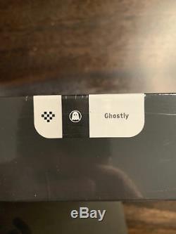 Fpga Nga Nintendo Snes Hdmi 1080p Snds Hdmi Analogique Super Nt Ghostly X Blanc Limitée