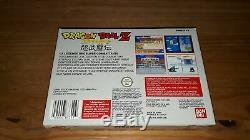 Jeu Super Nintendo Snes Dbz Dragon Ball Z Complet