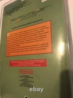 Jeu Super Nintendo Snes Mystique Blister Quête Scelle Pal Fr Rigide Légende