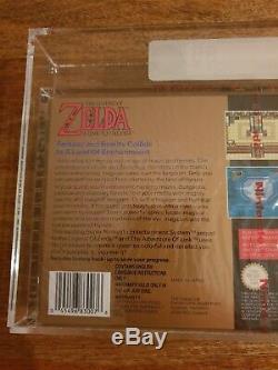 Legend Of Zelda A Link To The Past Super Nintendo Snes Vga