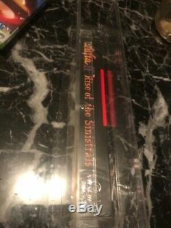 Lufia II 2 Rise Of Sinistrals Super Nintendo Snes Nouveau Vga Scellé 85 + Archives