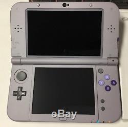 Nintendo Nouveau 3ds XL Super Nes Snes Édition Spéciale 100% Neuf