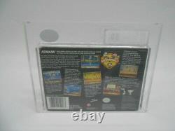 Nintendo Super Nintendo Snes Animaniacs Ntsc 1994 Ukg Pas Vga Classé 80nm! Nouveau