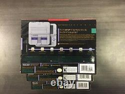Nouvelle Nintendo 3ds XL Super Nintendo Snes Edition Nn3ds XL Console, Mario Kart