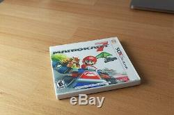 Nouvelle Nintendo 3ds XL Super Nintendo Snes Ultimate Edition Bundle 5 Jeux