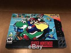 Retour De Super Mario Land Sur Dinosaur Land Snes Timewalk Nintendo