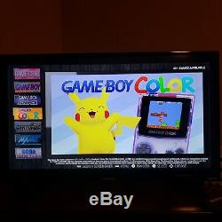 Retropié Raspberry Pi Mini Super Nintendo Snes Système Retro Jeu 7000 Jeux