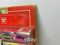 Sailormoon Sous Blister Snes Super Nintendo Fra Mint- Neuf Brand New