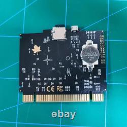 Sd2snes Everdrive Super Nintendo 16 Go Sd Carte Snes Famicom Super Nes 1200 En 1