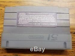 Secret De Mana Super Nintendo Carte Snes, Adaptateur Multitap Et Contrôleurs Extra