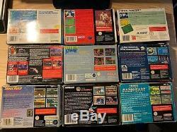 Snes 29 Jeu Boxed Bundle Joblot Super Nintendo