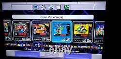 Snes Classic 10000+ Jeux 30 Systèmes Super Nintendo Classic Edition Mini Nes