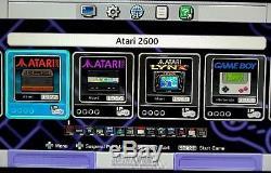 Snes Classic 7200+ Jeux Super Nintendo Classic Quick Reset & Turbo Mod