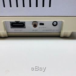 Snes Super Nintendo Contrôleurs Console D'origine Du Système Teste De Travail Sns-001