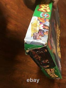 Snes Super Nintendo Mario Rpg Legend Seven Stars Jeu De Société Rare Figure Toy