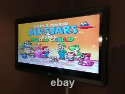 Starwing Snes Console Boxed Super Nintendo Entièrement Testé Gratuit P&p