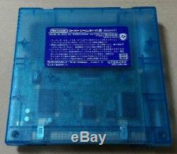 Super Game Boy 2 Gameboy Nintendo Sfc Snes Famicom Import Japon Import Box