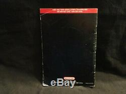 Super Mario Kart (super Nintendo Snes, 1992) Complète Cib Belle Forme! Nouvelle Box