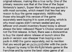 Super Mario World Super Nintendo Snes Complet Dans La Boîte Cib, Authentique, Boîte Noire