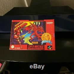 Super Metroid Snes, Super Nintendo